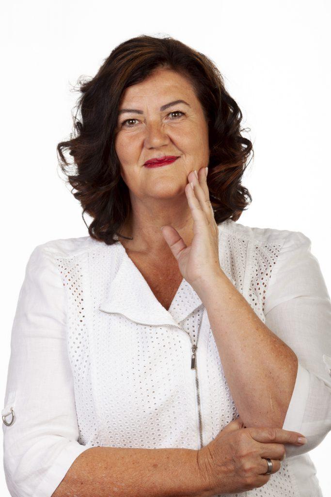 Rosa Maria Eglseer